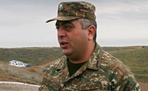 RA MoD: Armenian Armed Forces Did Not Make a Sabotage Attempt