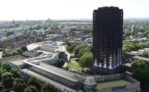 Some High-Rises in London Are Threatened by the Fate of the Grenfell Tower