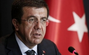 Turkish Minister Banned Entry to Austria