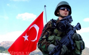 Turkey Deployed More Troops in Qatar