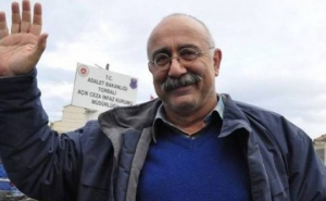 Turkish Armenian Writer Sevan Nisanyan Escapes from Prison and Fled Turkey