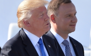 What Is Trump Looking For in Eastern Europe?