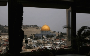 The Explosive Situation in Jerusalem Is Not Over Yet