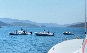 Tour Boat Sank in Turkey: Three People Missing