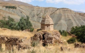 Armenian Monastery Is Handed Over to Muslim Residents of Turkey