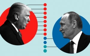 Where Do Russian and US Interests Clash?