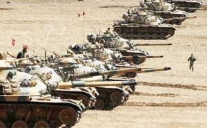 Why Does Turkey Started a New Operation in Syria?