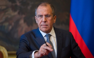 Lavrov: Russia Supports Peaceful Means of Resolving Conflicts