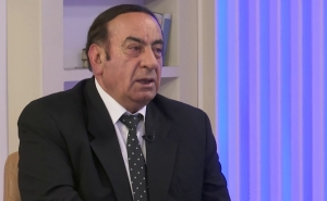 Knyaz Hasanov: In Case of a United Vote on the Referendum, the Formation of an Independent Kurdish State Will Be Possible (EXCLUSIVE)
