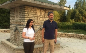 Garo Paylan Visited Van: A Human Bone Came Out from Everywhere I Put My Hand In