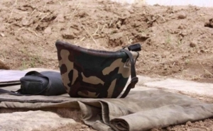Artsakh Army Soldier Fatally Wounded