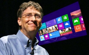 Bill Gates Makes Largest Donation since 2000