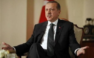 Erdogan: The US Decision to Arrest Turkish Security Guards Is a Scandal