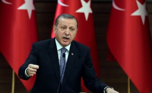 Erdogan: EU Should Be Sincere in Its Policies with Turkey