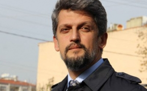 Garo Paylan Arrives in Yerevan