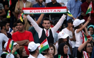 The Iraqi Government Will Not Hold Talks with the Kurdistan Regional Government on Referendum