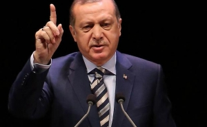Erdoğan: Iraqi Kurds Would Go Hungry if Turkey Halts the Flow of Trucks and Oil