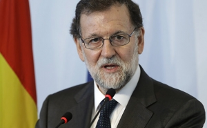 No Referendum Took Place in Catalonia: Spanish Prime Minister