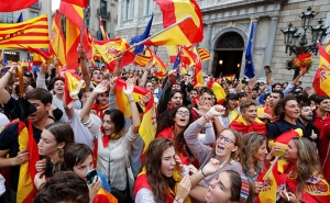 No Armenians Injured in Catalonia Clashes (Preliminary Information)