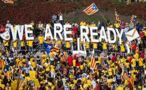 "Catalonia will Declare Independence from Spain ""in a Matter of Days"""