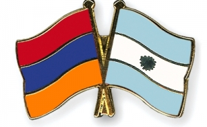 Ambassador: Armenia Actively Cooperates with Argentina