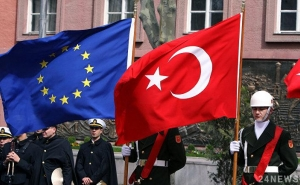 EU to Reduce Financial Assistance to Turkey