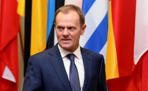 Tusk Rules Out Any EU Action Over Catalonia