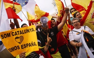 Madrid approves measures to strip Catalonia's autonomous powers