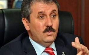 Not Only Kirkuk and Mosul, but also the Western Thrace And the Crimea Should Be Joined to Turkey: Turkish Party Leader