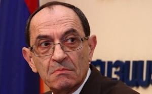 Армяне не могут попасть в баку
