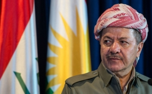 Iraqi Kurdistan Leader will Hand Over Presidential Powers