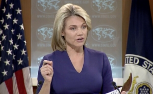 State Department Compared US-Turkey Relations with Marriage