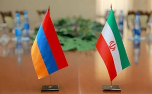 Foreign Minister of Iran to Visit Armenia