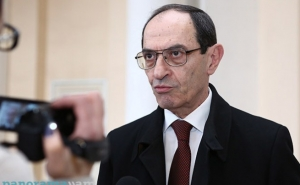 Turkey Itself Has Blocked the Channels for Normalization of the Armenian-Turkish Relations: Shavarsh Kocharyan
