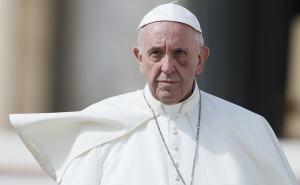 Pope Francis: Respect the ''Status Quo'' of Jerusalem