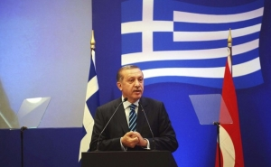 What Changes Will Erdogan's Visit to Greece Bring?