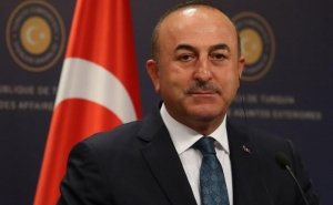 Turkey Says World Must Recognize East Jerusalem as Palestinian Capital