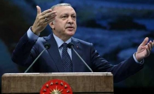 Erdogan Urged Muslim Leaders to Recognize Jerusalem as a Capital of the Palestinian State