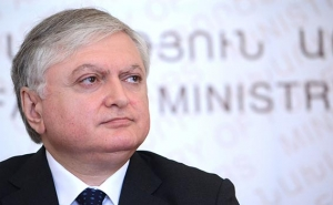 We Will Enter the Spring of 2018 Without Armenian-Turkish Protocols: Nalbandian