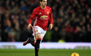 Manchester United is Planning to Sell Mkhitaryan to make space for  Mesut Ozil