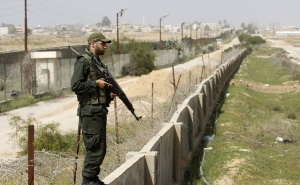 Egypt Opens Gaza Border for Four Days