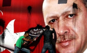 The Greece Police Prevented Erdogan's Assassination