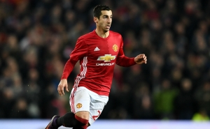 10 Clubs Interested in Mkhitaryan