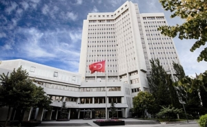 Turkish Foreign Ministry Warns its Citizens against Visiting US