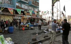 Terrorist Attack in Baghdad: At Least 27 People Killed