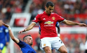 Mkhitaryan Can Leave Manchester United for the Right Price