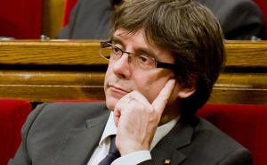 Puigdemont May Rule Catalonia by Skype