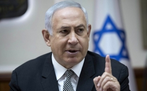 Netanyahu Calls on European Nations to Propose Amendments Iranian Nuclear Deal