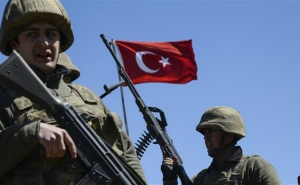 "Turkey Says Has ""Neutralized"" 260 Militants in Syria"