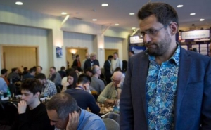 Gibraltar Masters Open: The Victory of Levon Aronian